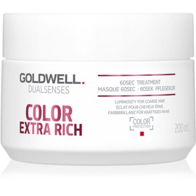 GoldwellDualsenses Color Extra Rich