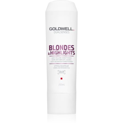GoldwellDualsenses Blondes & Highlights