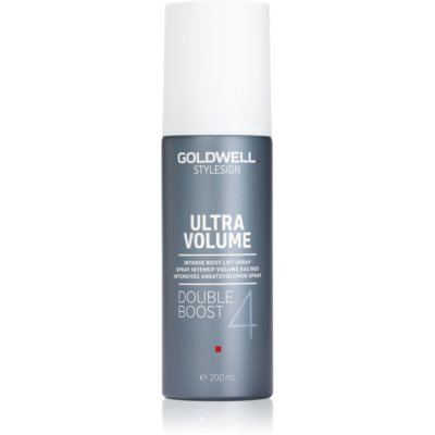 Goldwell StyleSign Ultra Volume spray pour soulever les cheveux à la racine
