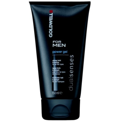 Goldwell Dualsenses For Men gel per capelli fissaggio forte