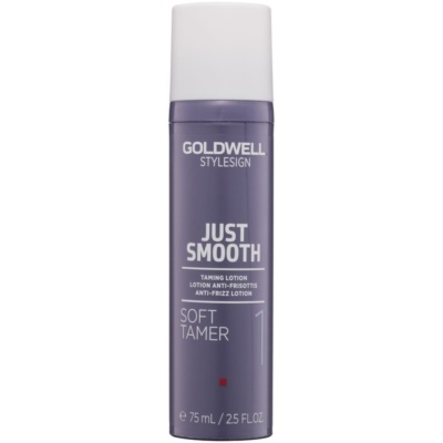 Goldwell StyleSign Just Smooth ochranné mlieko proti krepateniu