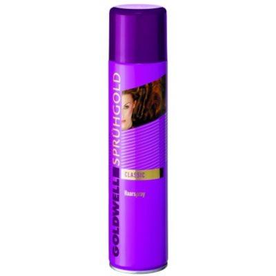 Goldwell Sprühgold Hairspray