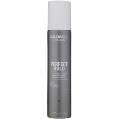 Goldwell StyleSign Perfect Hold spray capilar para dar volume
