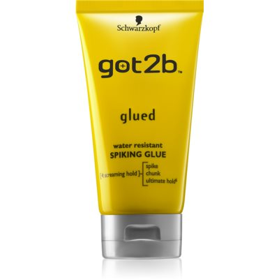 got2b Glued gel modellante per capelli