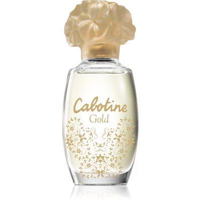 GrèsCabotine Gold