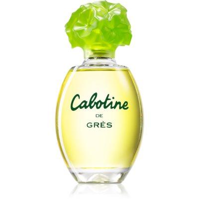 GrèsCabotine de Gres