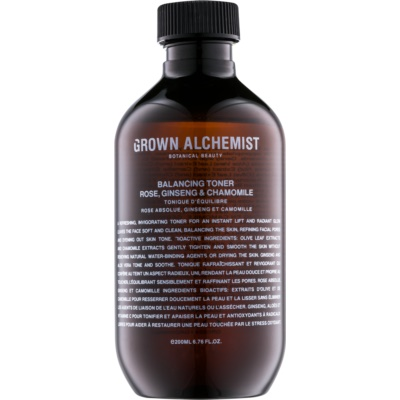 Grown AlchemistCleanse