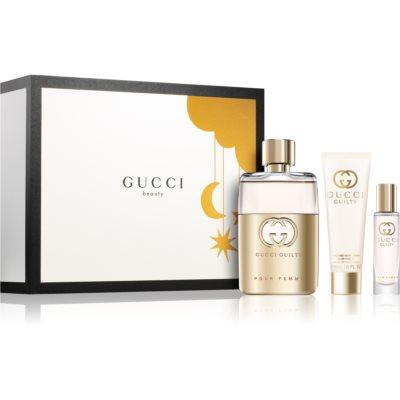 GucciGuilty Pour Femme