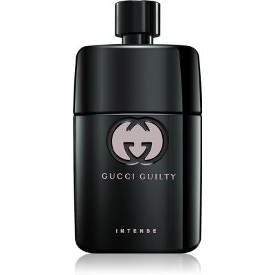 GucciGuilty Intense Pour Homme