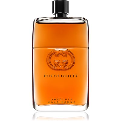 GucciGuilty Absolute