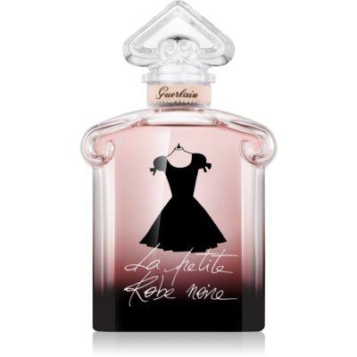 Guerlain La Petite Robe Noire парфюмированная вода для женщин