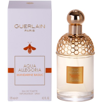Guerlain Aqua Allegoria Mandarine Basilic туалетна вода для жінок