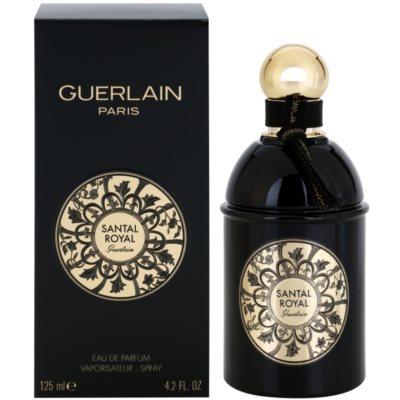 GuerlainSantal Royal