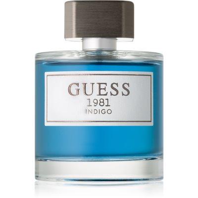 Guess1981 Indigo