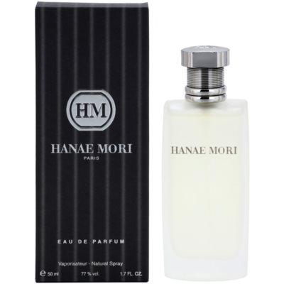 Hanae Mori HM eau de parfum pour homme