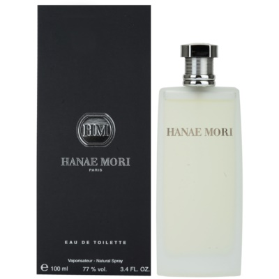 Hanae Mori HM eau de toilette pour homme