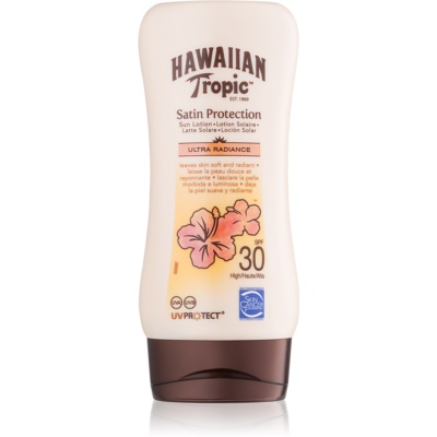 Hawaiian TropicSatin Protection