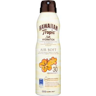 Hawaiian TropicSilk Hydration Air Soft