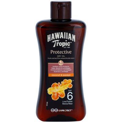 Hawaiian TropicProtective