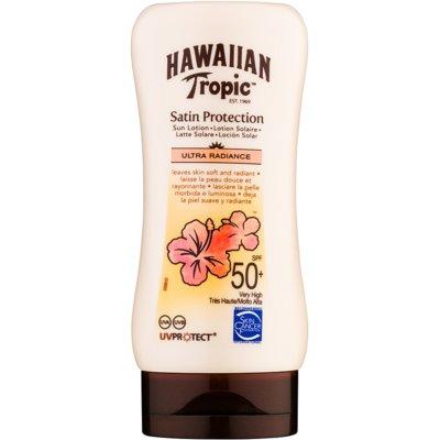 Hawaiian TropicSatin Protection