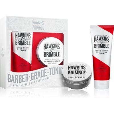 Hawkins & BrimbleNatural Grooming Elemi & Ginseng