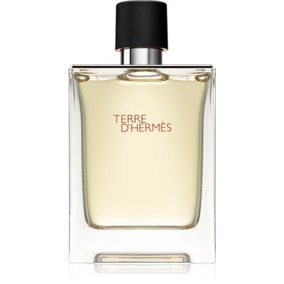 Hermès Terre d'Hermès туалетна вода для чоловіків