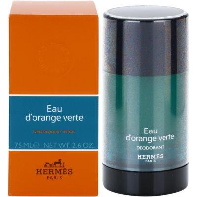 HermesEau d'Orange Verte