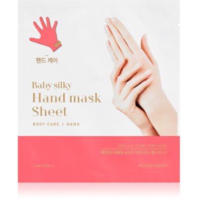 Holika HolikaBaby Silky Hand
