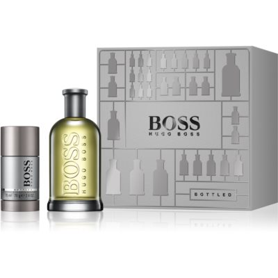 Hugo Boss Boss Bottled coffret XXIX. para homens
