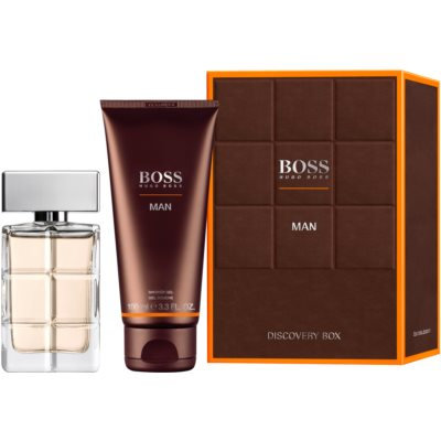 Hugo Boss Boss Orange Man darilni set XI. za moške