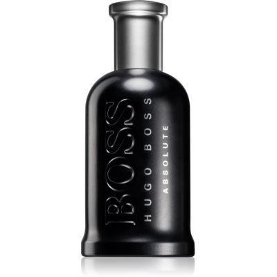 Hugo Boss BOSS Bottled Absolute eau de parfum per uomo