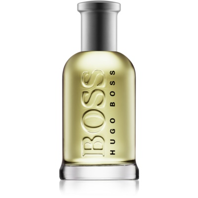 Hugo BossBOSS Bottled