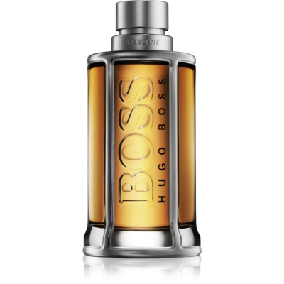 Hugo Boss BOSS The Scent eau de toilette voor Mannen