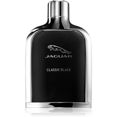 JaguarClassic Black