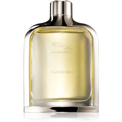 JaguarClassic Gold