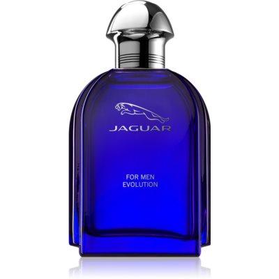 JaguarEvolution