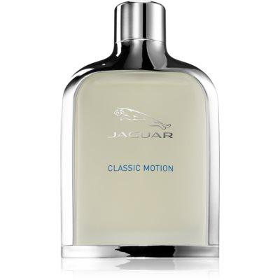 JaguarClassic Motion