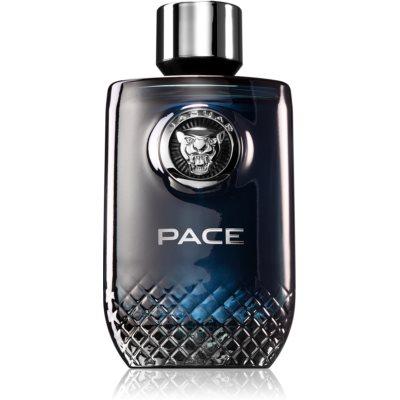 JaguarPace