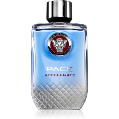 JaguarPace Accelerate