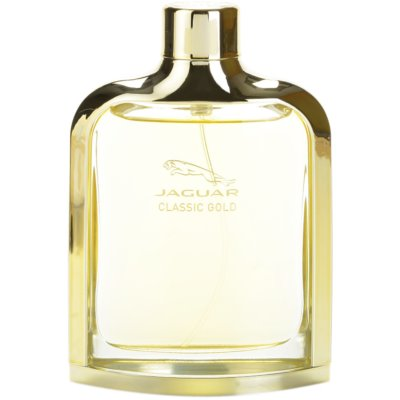 Jaguar Classic Gold woda toaletowa dla mężczyzn
