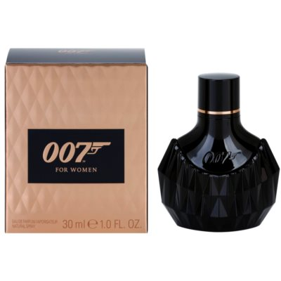 James Bond 007 James Bond 007 for Women Eau de Parfum for Women