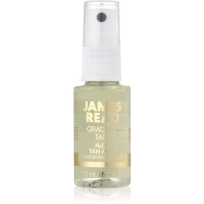 James ReadGradual Tan H2O Tan Mist