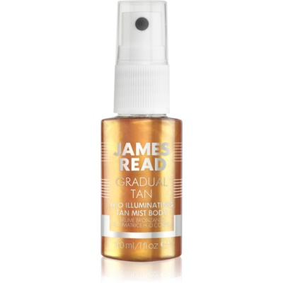 James ReadGradual Tan H2O Illuminating