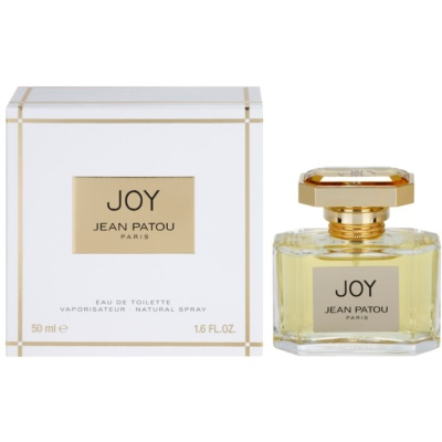Jean Patou Joy eau de toilette for Women