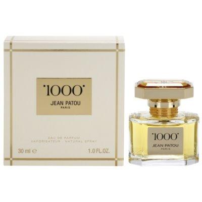 Jean Patou 1000 eau de parfum pentru femei