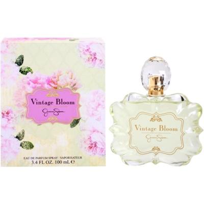 Jessica Simpson Vintage Bloom парфумована вода для жінок