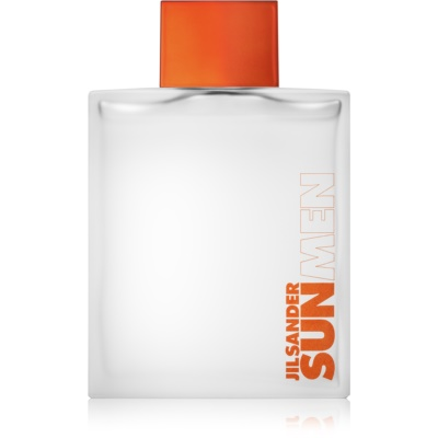 Jil Sander Sun for Men eau de toilette för män