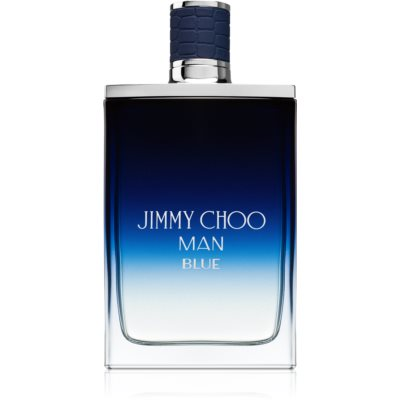 Jimmy ChooMan Blue