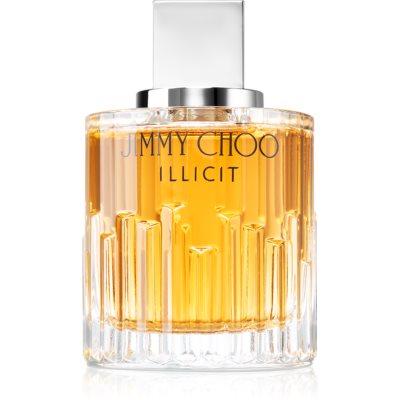 Jimmy Choo Illicit eau de parfum hölgyeknek