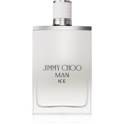 Jimmy Choo Man Ice eau de toilette per uomo